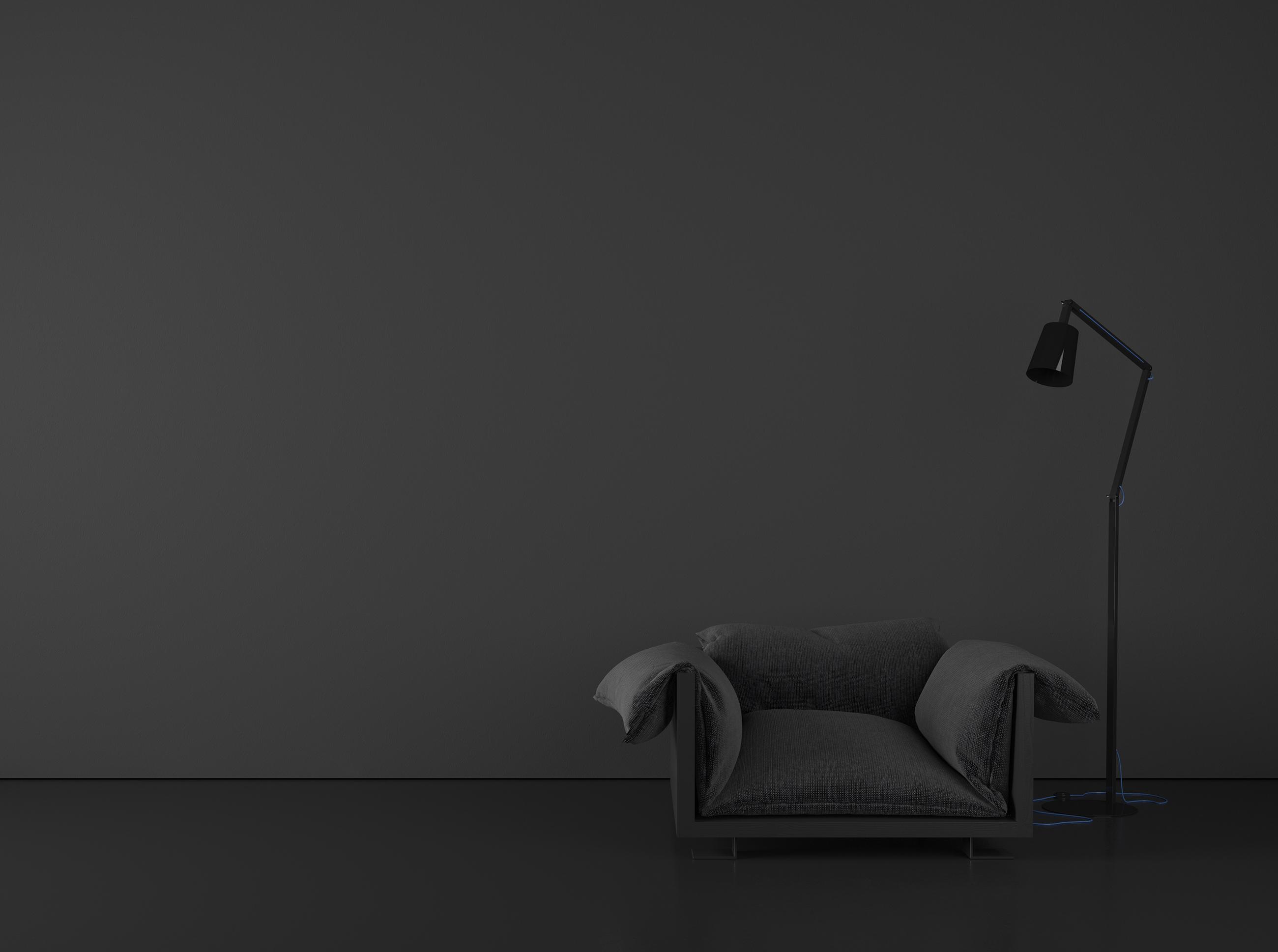 gerald wiesinger minimal interiors